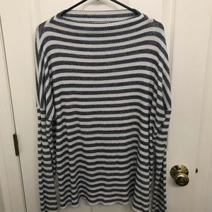 Lucky Brand-Slouchy sweater